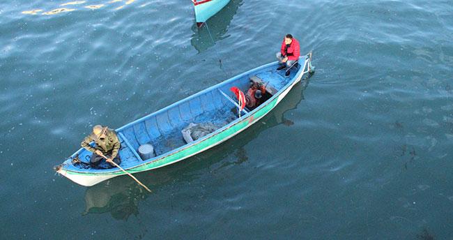 Beyşehir gölünde av yasağı başladı