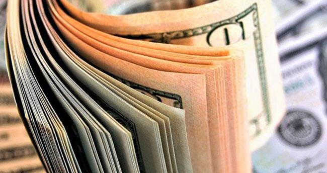 Özel sektörün dış borçları Ocak sonunda 244.6 milyar dolara yükseldi