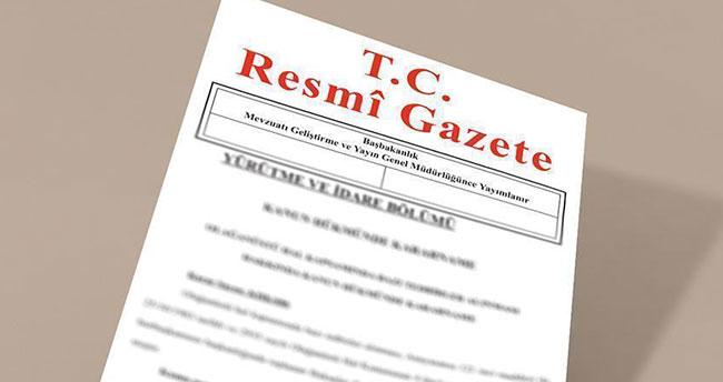 'Seçim İttifakı' Kanunu Resmi Gazete'de
