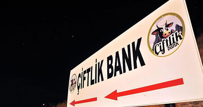 'Çiftlik Bank, sadece buz dağının görünen yüzü'