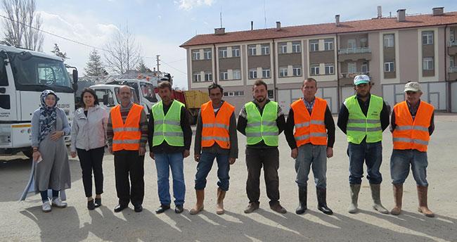 Taşeron işçilerin kadro sınavı