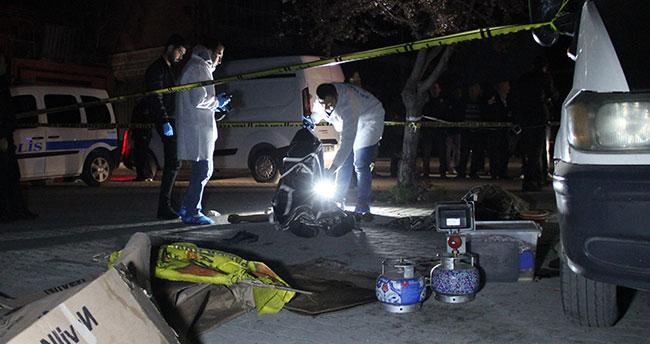 Konya'da soba zehirlenmesi! 1 ölü