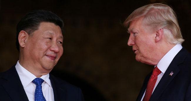 ABD-Çin savaşı başlıyor! İlk kurşun bugün sıkılacak