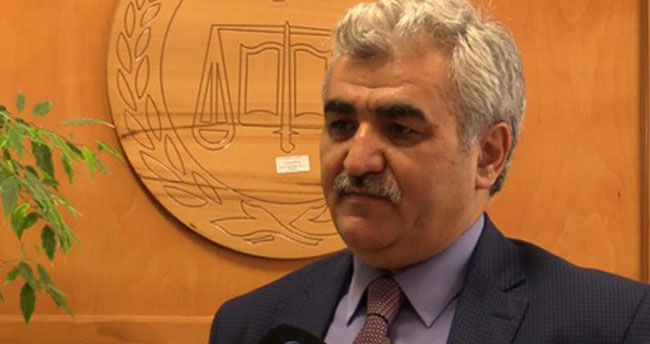 Ahmet Kiraz'a Önemli Görev