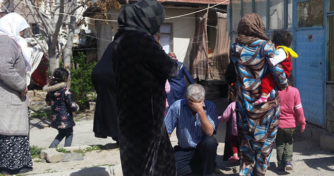 Konya'da epilepsi nöbeti geçiren 13 yaşındaki çocuk öldü