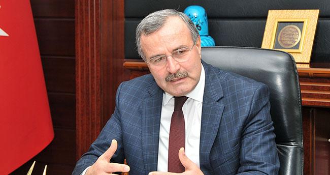 Otomotiv devleri Konya'da buluşacak