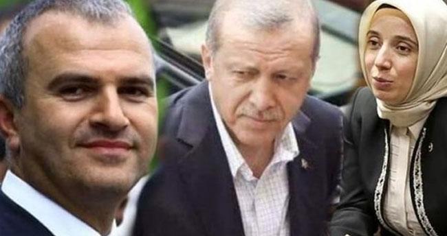 Milletvekili Fatma Benli ile Uğur Yalçın'ın düğün tarihi belli oldu
