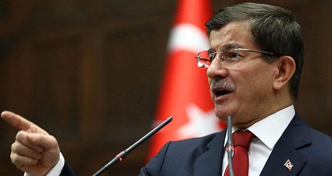 Cumhurbaşkanı Başdanışmanı'ndan Davutoğlu'na sert sözler: Anlamsız ödünler verildi