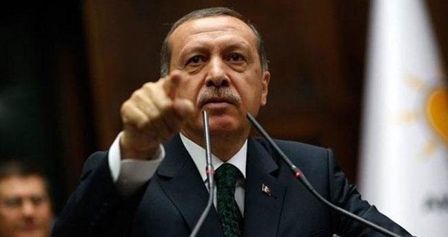 Cumhurbaşkanı Erdoğan'dan bürokratlara uyarı: Yakından takip ediyorum