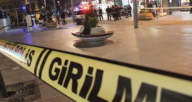 Konya'da şüpheli çanta paniğe yol açtı