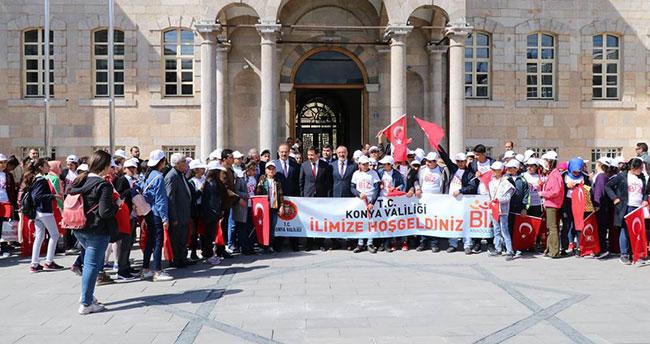 'Biz Anadoluyuz' Konya'da Devam Ediyor