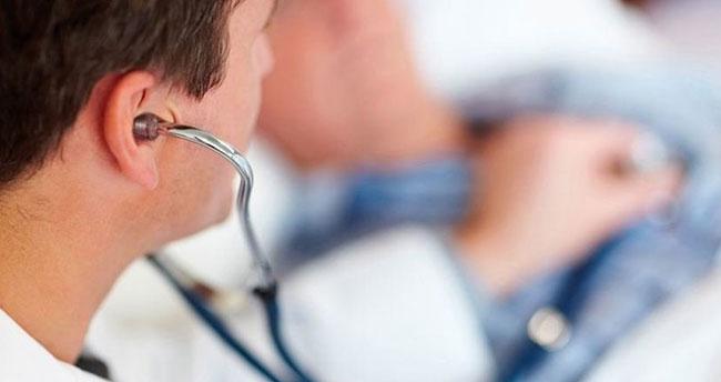 Bakan müjdeyi verdi: Sağlıkçıya erken emeklilik