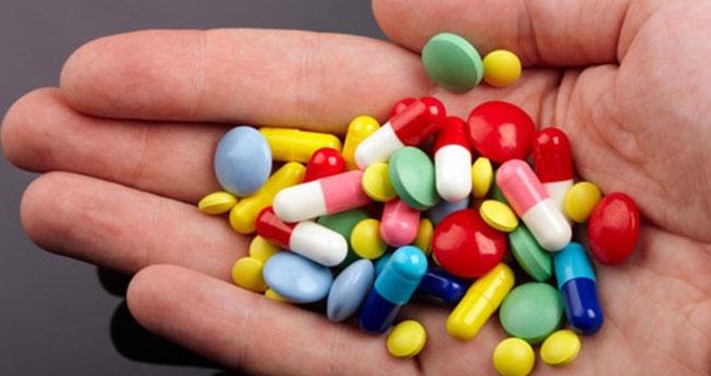 Türkiye antibiyotikte liderliği bırakmıyor