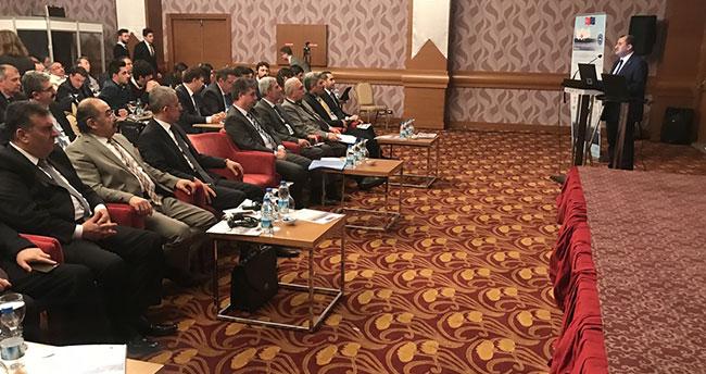 Konya Kapalı Havzası Paydaş Danışma Toplantısı yapıldı