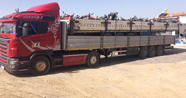 Konya'da 400 bin liralık vurgun iddiası