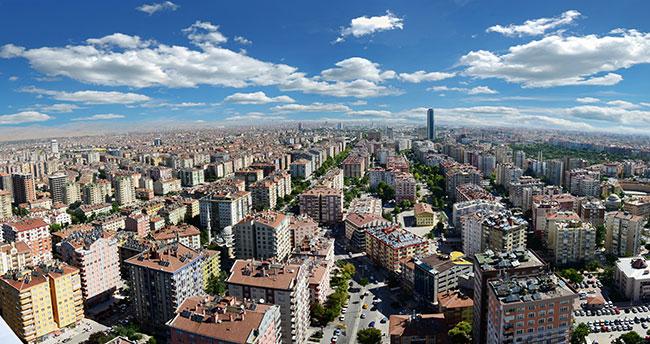 Konya'da çevre ve hava kirliliğinin azaltılması için yeni kararlar alındı