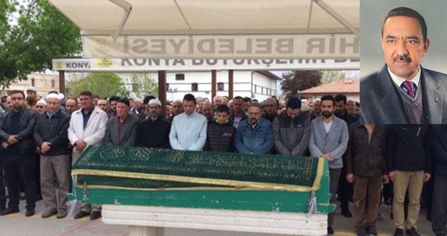Türkiye Gazetesinin acı günü
