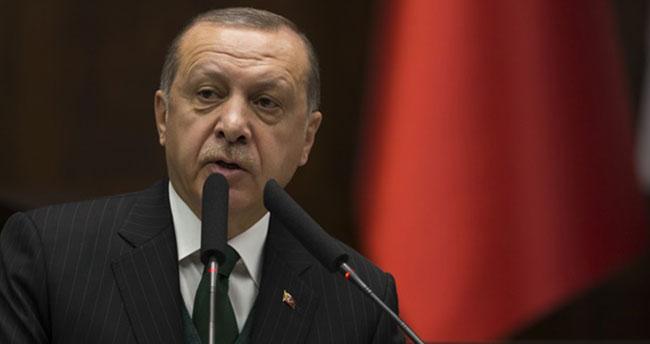 """Erdoğan: """"Dilimde tüy bitti ama faizler inecek!"""""""