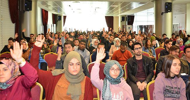 Young Business Academy (YBA) Konya Programı Sona Erdi