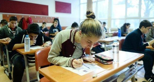 MEB, sınavla öğrenci alacak lise ve kontenjanları açıkladı