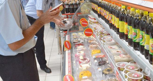 Güvenli gıda denetimleri 15 yılda yaklaşık 25 kat arttı