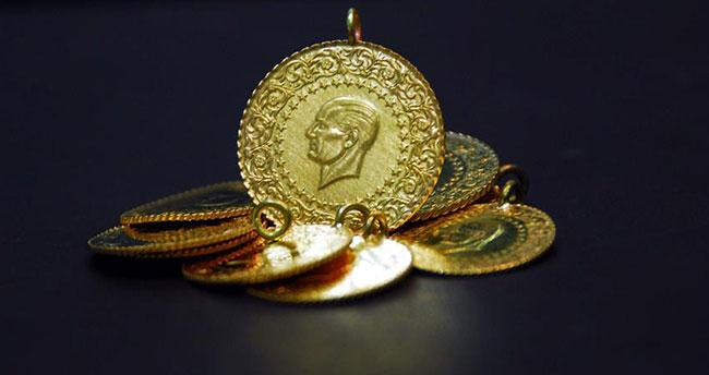 Altının gramı güne rekorla başladı