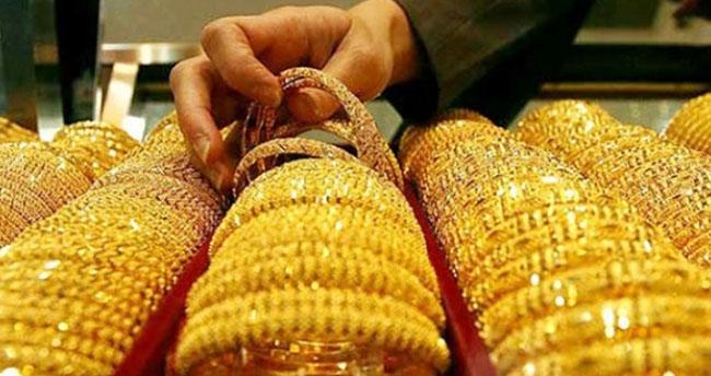 Altın fiyatları düşüşte… Çeyrek altın fiyatı ne kadar?