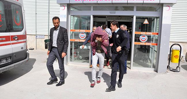 Konya'da 14 yaşındaki kız çocuğuna istismar mesajla ortaya çıktı