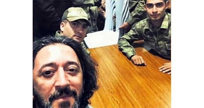Fettah Can'a Ereğli Belediyesinden davet