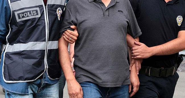 Konya merkezli operasyonda gözaltı sayısı 55'e yükseldi
