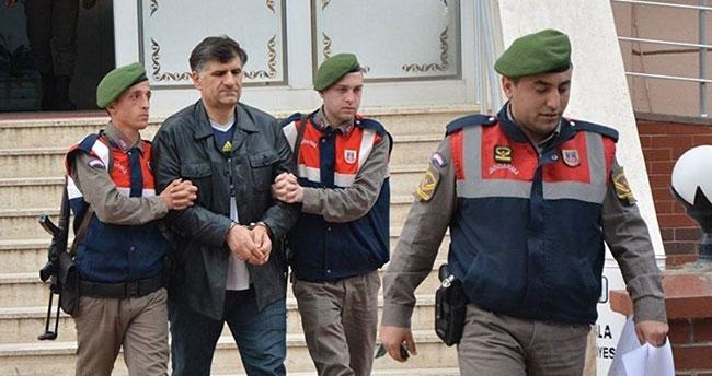 Sınırda Yakalanan Eski Savcı Ankara'da Sorgulanacak! Eşi Konya'ya getirilecek
