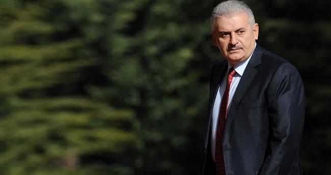 Başbakan Binali Yıldırım Türkiye tarihine geçti