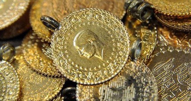 Çeyrek altın ne kadar? (20 Nisan 2018 altın fiyatları)