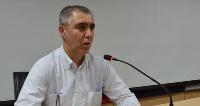 SÜ Kurumsal İletişim Koordinatörü Şimşek aday adaylığı için istifa etti