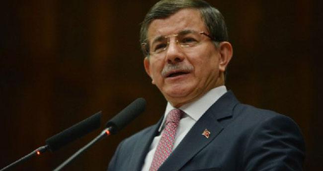 Ahmet Davutoğlu aday değil
