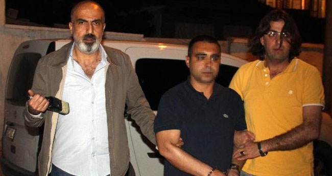 Konya'da spor salonunun sahibini öldüren cezaevinde şahıs intihar etti
