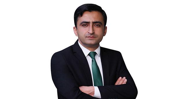 MHP İl Başkan Yardımcısı Fatih Satılmış, milletvekili aday adaylığı için istifa etti