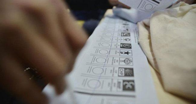Seçim ittifakı için süreç bugün başladı