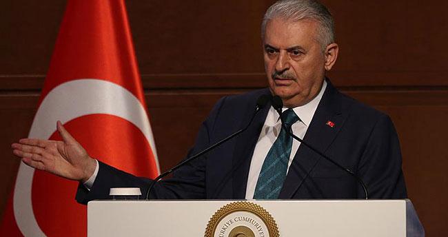 Başbakan açıkladı: Konut kampanyası başlatılacak