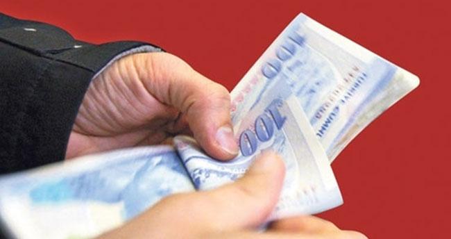 SSK ve Bağ-Kur emeklilerinin maaşları 246 lira artacak