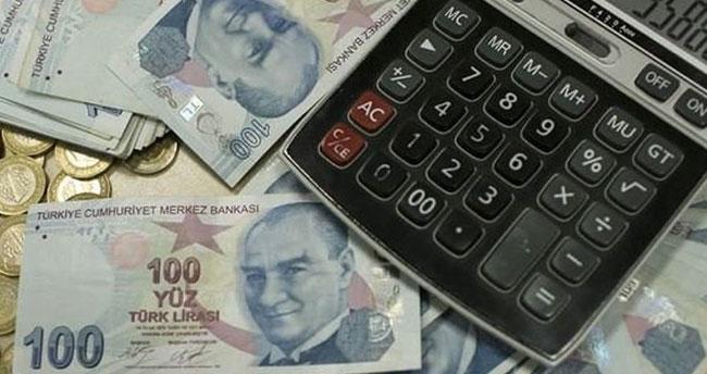 5 banka faizi yüzde 0.99'a çekiyor