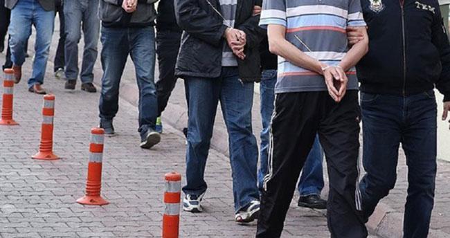 Konya'daki FETÖ operasyonunda 6 şüpheli daha yakalandı