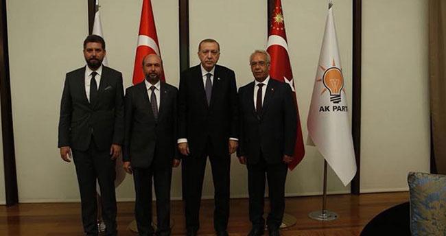 AK Parti'nin Selçuklu Belediye Başkanı belli oldu