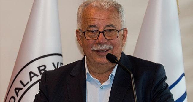 Mehmet Ali Atiker güven tazeledi