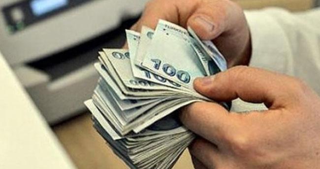 On binlerce kişiye kredi borcu müjdesi!