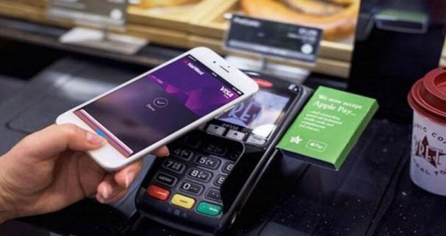 Apple kredi kartı çıkartıyor!