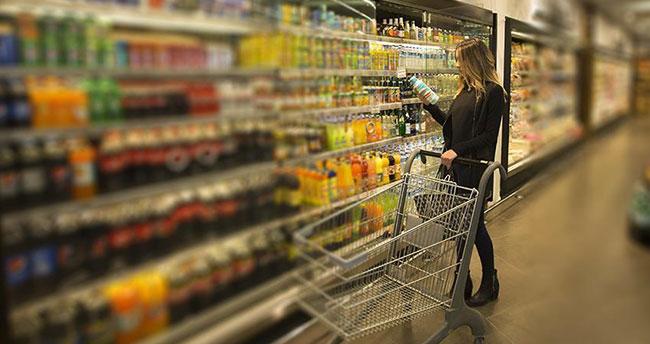 Gıda üretimi ve satışı 1 milyon kez denetlendi