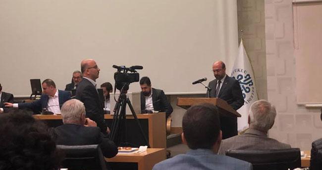 Selçuklu Belediye Başkanlığına Ahmet Pekyatırmacı seçildi
