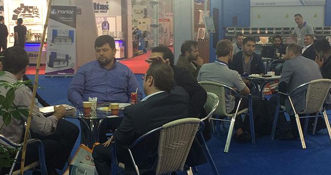 Konya Endüstri Zirvesi'ni 37 bin kişi ziyaret etti