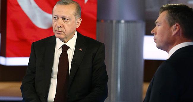 Erdoğan: Faizi aşağı çektiğimiz anda maliyet girdileri düşecek